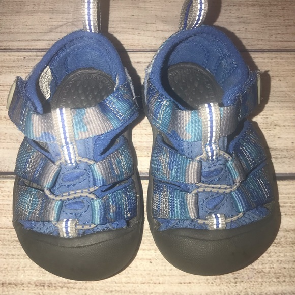 41fad6b29126c Keen Shoes | Free S Baby Boy Sandal Size 4 | Poshmark